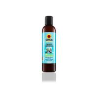 Shampooing black castor oil tropic isle