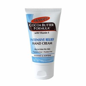 Crème mains - Intensive relief