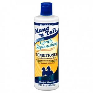 Après shampooing revitalisant