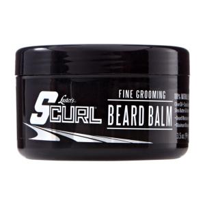 beard balm scurl
