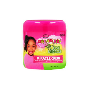 crème anti-casse et fortifiante african pride dream kids