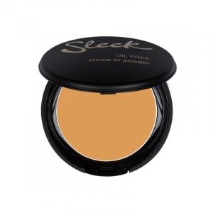 creme to powder sleek makeup