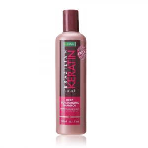 Deep moisturizing shampoo nunaat