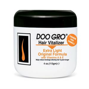 Hair vitalizer extra light