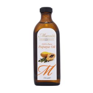 huile de papaye Mamado aromathérapy
