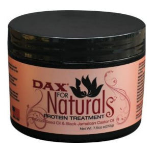 masque protéiné dax for naturals