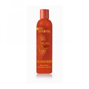 Oil moisturizer argan oil crème of nature