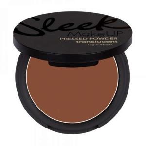 Poudre compact translucide deep sleek makeup