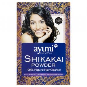 poudre de Shikakai ayumi 100 g