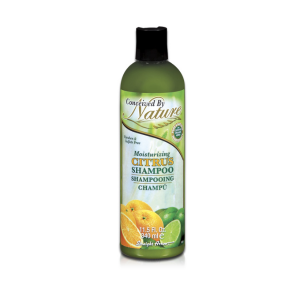 shampooing citron conceived by nature
