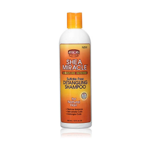 shampooing démêlant african pride