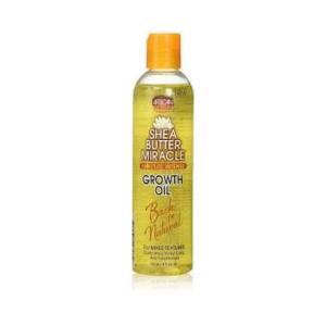 shea butter growth oil