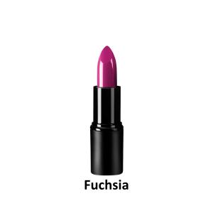 true colour rouge à lèvres sleek fuchsia