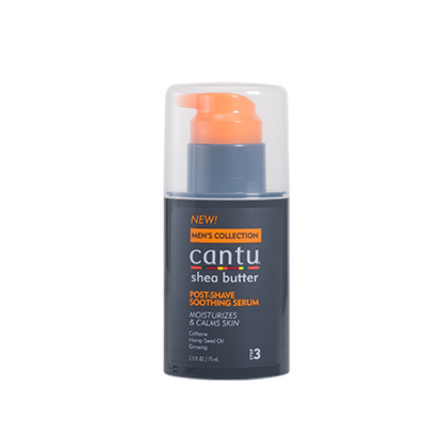 Après rasage-post-shave soothing serum