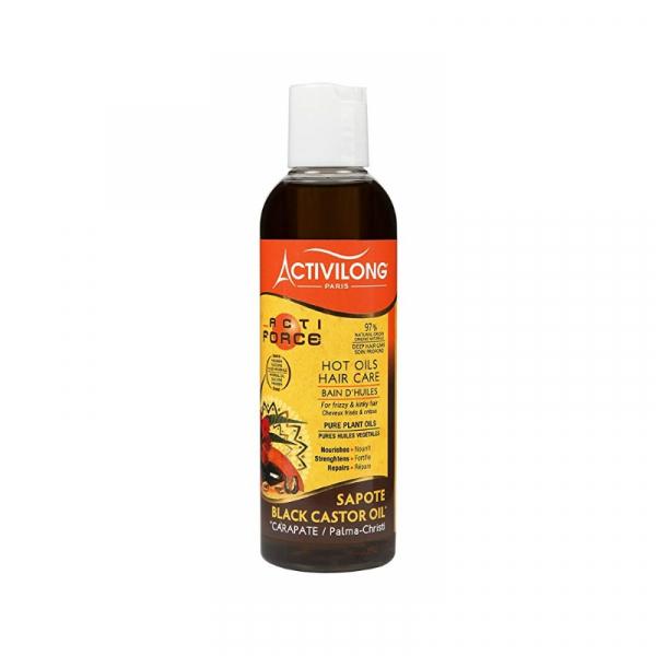 Bain d'huiles Activilong Actiforce