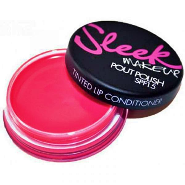 Baume à lèvres pink cadillac sleek makeup
