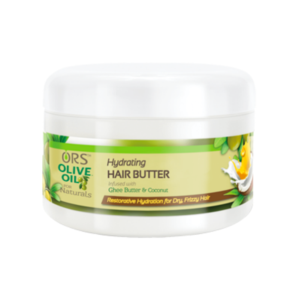 baume hydratant ors for naturals