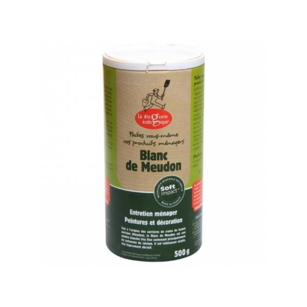Blanc de meudon 500g la droguerie écologique