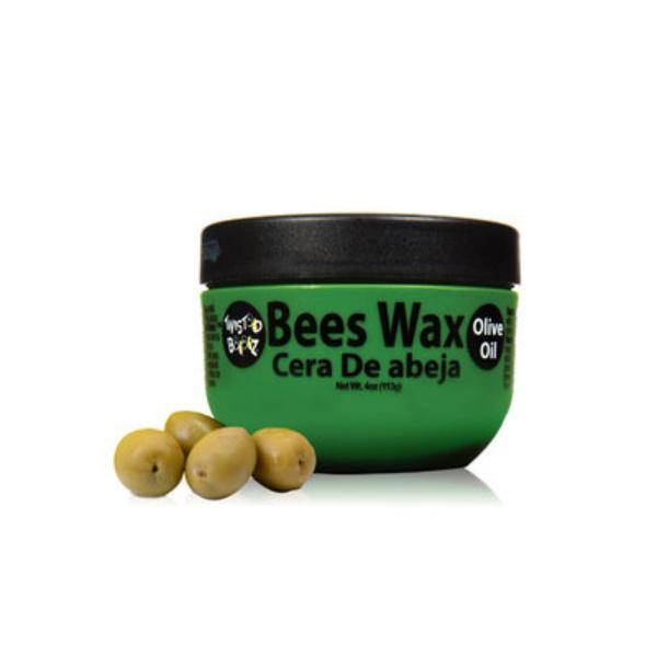 Cire d'abeille à l'huile d'olive eco styler