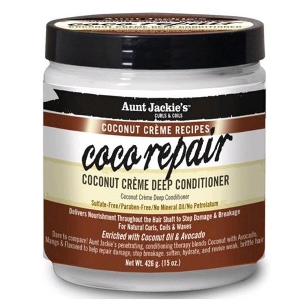 coc repair crème aunt jackie's