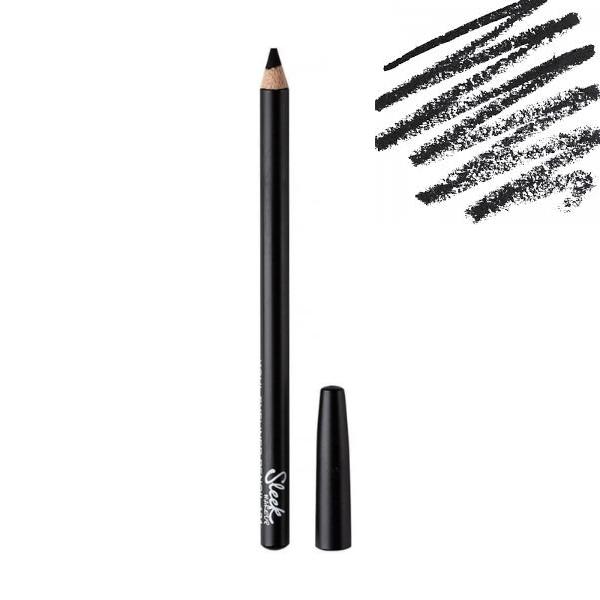 crayon kohl noir sleek makeup
