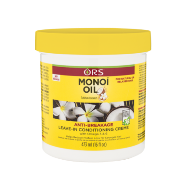 crème revitalisante - leave-in ORS monoi oil