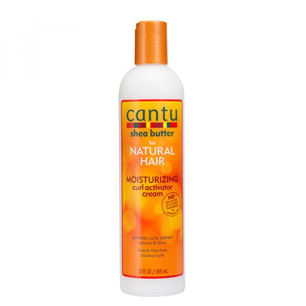 Curl activator cream cantu