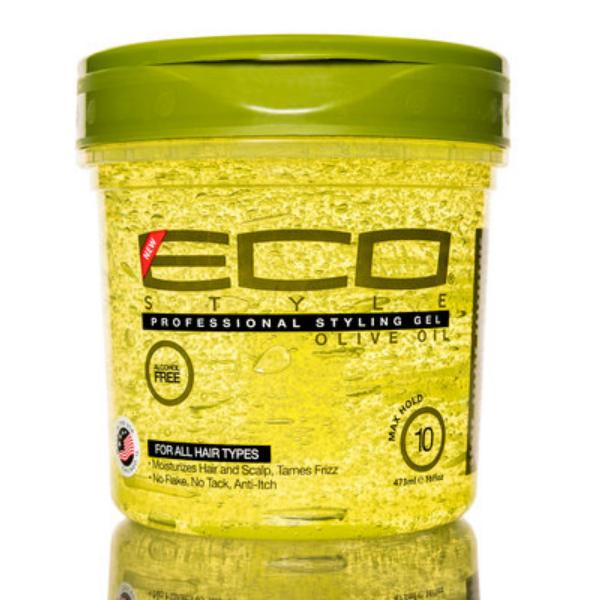 Eco styler gel à l'huile d'olive