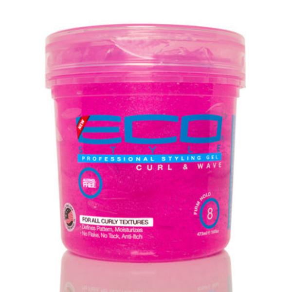 Eco styler gel curl et waves