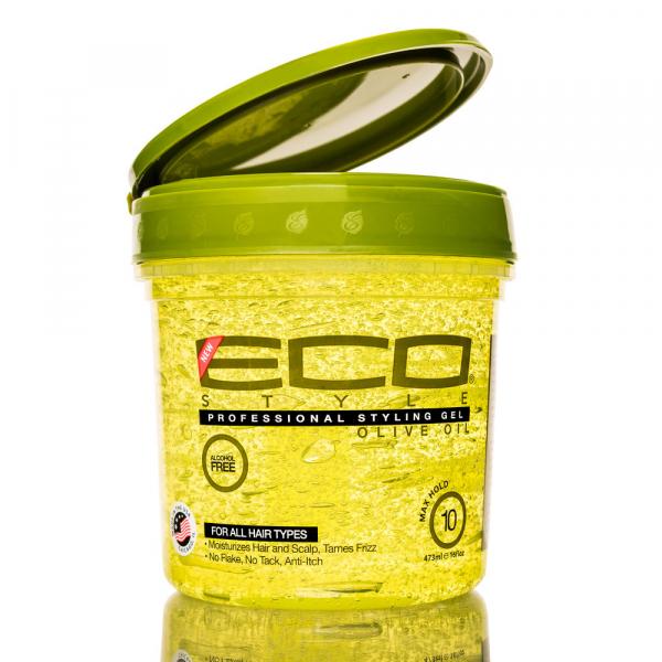 eco styler olive open