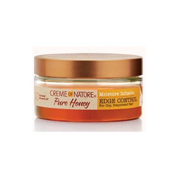 edge control pure honey edge control