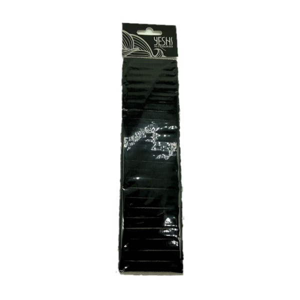 élastiques noirs 2