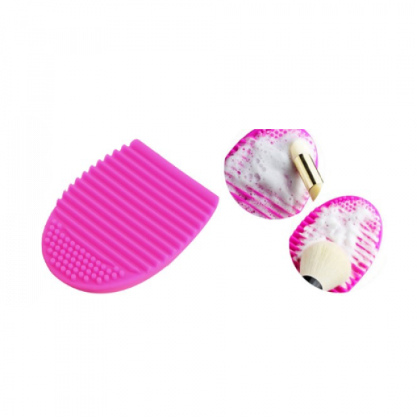 GANT NETTOYANT SILICONE PINCEAUX MAQUILLAGE