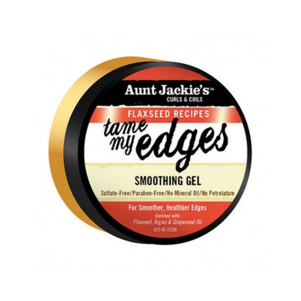 gel adoucissant tame my edges aunt jackies