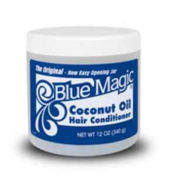 huile de coco blue magic