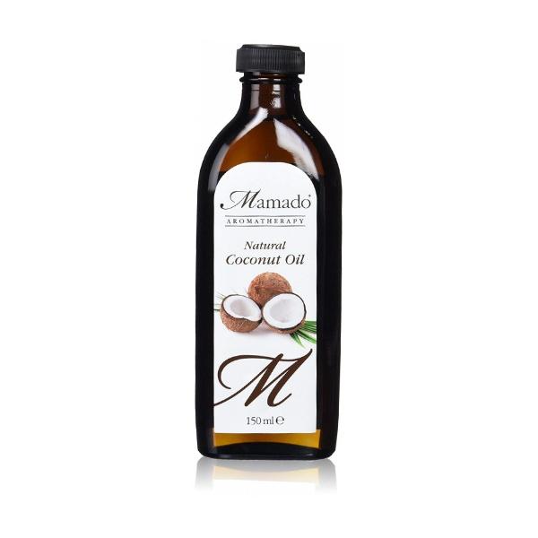 huile de coco mamado aromathérapy