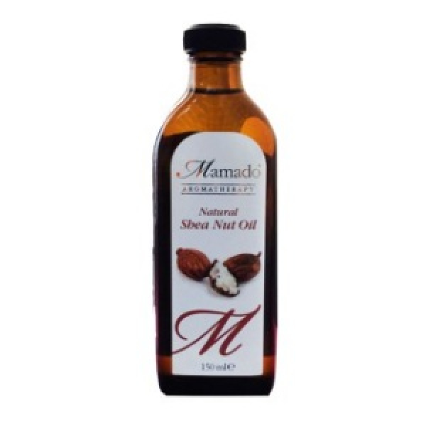 huile de karité Mamado aromatherapy