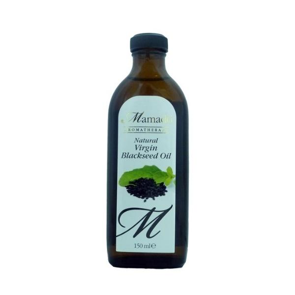 huile de nigelle mamado aromatherapy