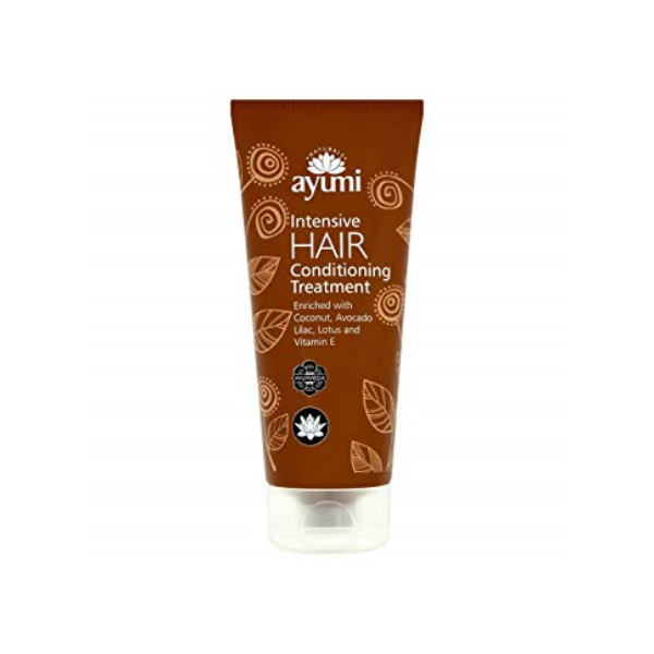 Intensive Hair conditioning treatment