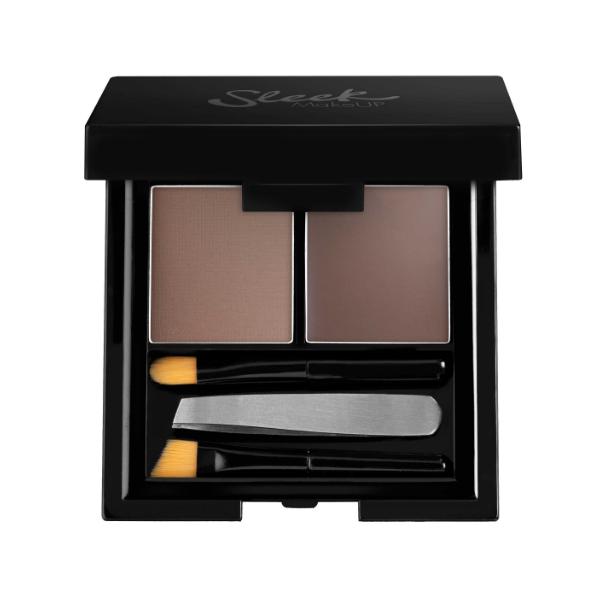 Kit sourcils dark sleek