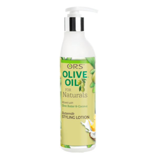 lotion coiffante ORS for naturals
