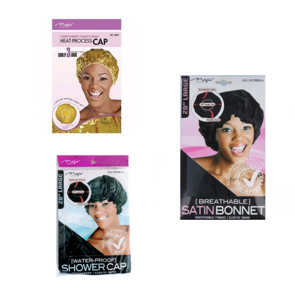 Pack protection cheveux magic collection
