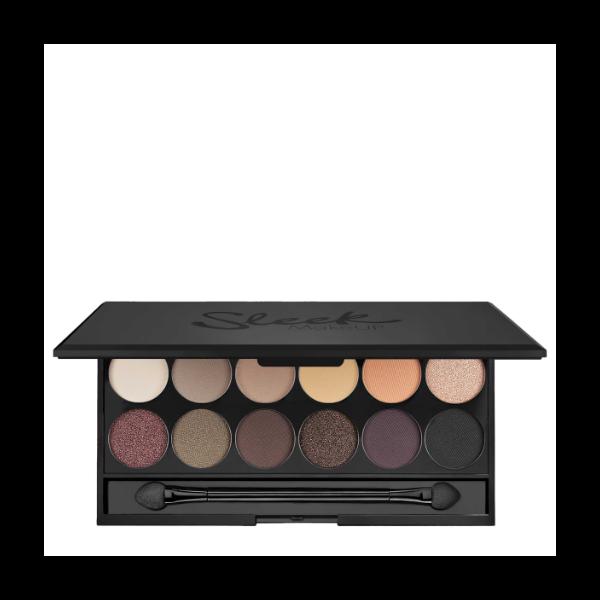 Palette I-divine au naturel sleek make-up