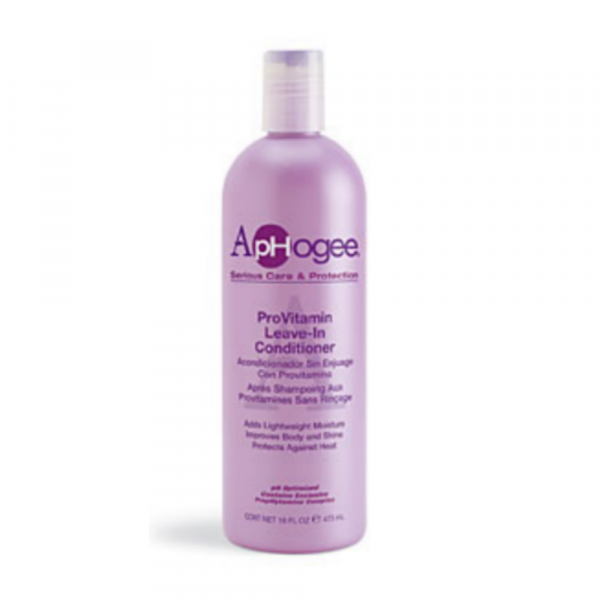 provitamin leave-in conditioner Aphogee