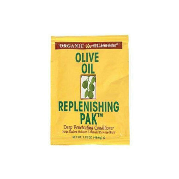 replenishing pak organic root stimulator