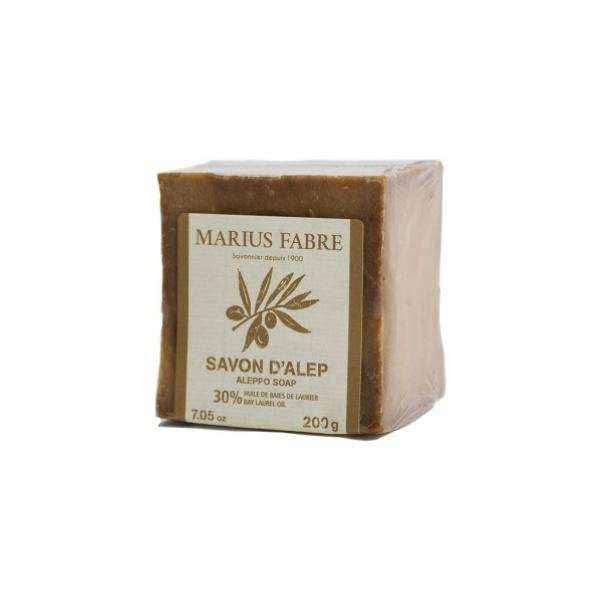 savon d alep 30 laurier marius fabre