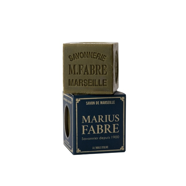 savon de marseille olive marius fabre