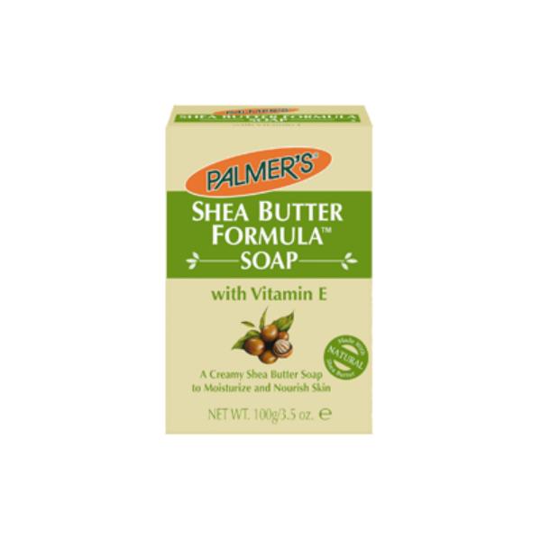savon palmer's beurre karité