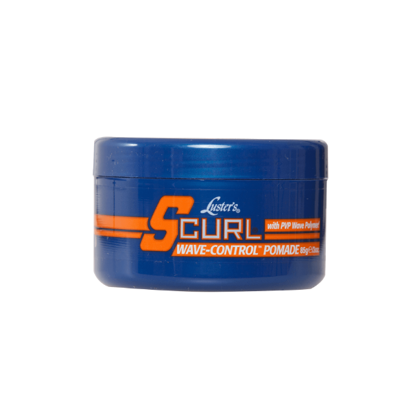 scurl pommade wave control