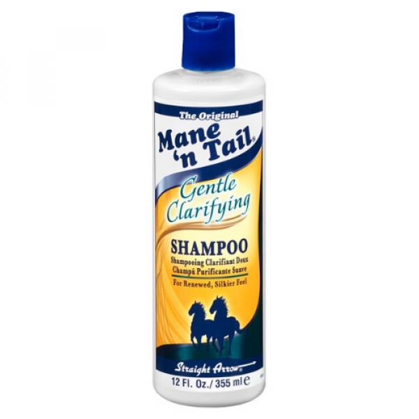 shampooing clarifiant Mane'n tail